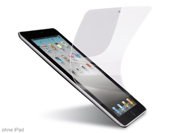 Display-Schutzfolie für iPad mini HAMA