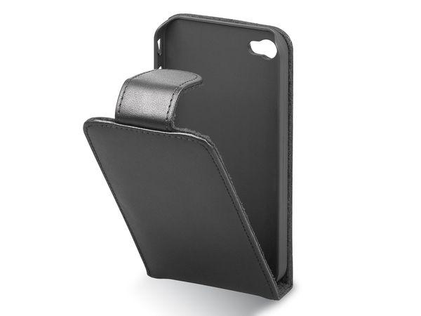 Leder-Handytasche für iPhone 4/4S