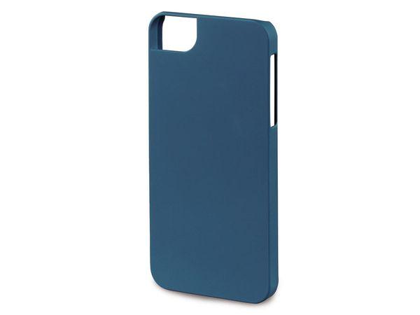 Handy-Cover für iPhone 5 HAMA RUBBER, grün
