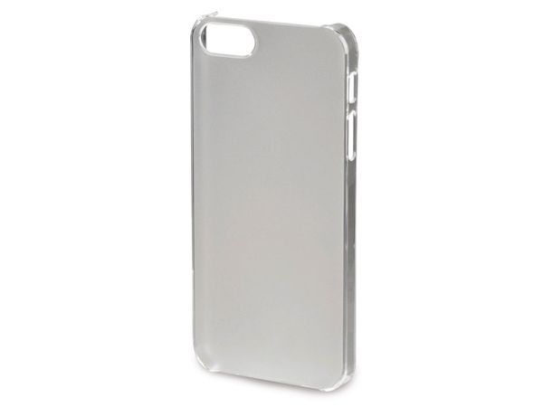 Handy-Cover für iPhone 5 HAMA SLIM, transparent