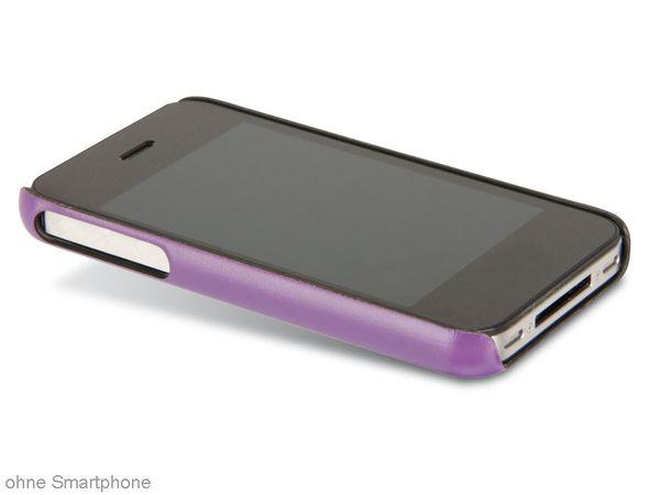 Handy-Cover für iPhone 4/4S, AHA CROOM 3D 103459