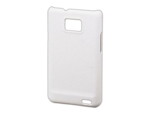 Handy-Cover für SAMSUNG GALAXY S II, HAMA Air Plus - Produktbild 1