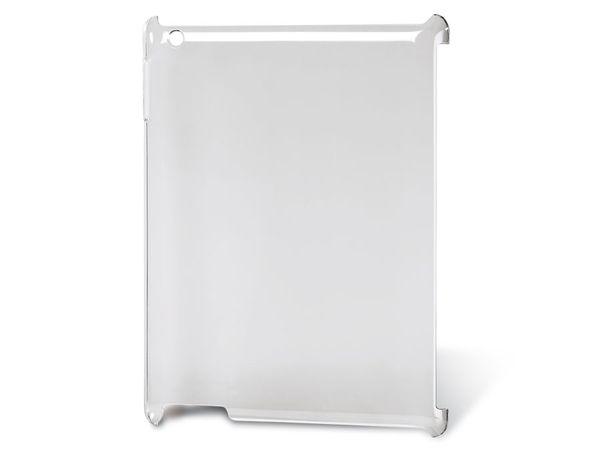 Hardcase für iPad HAMA, transparent