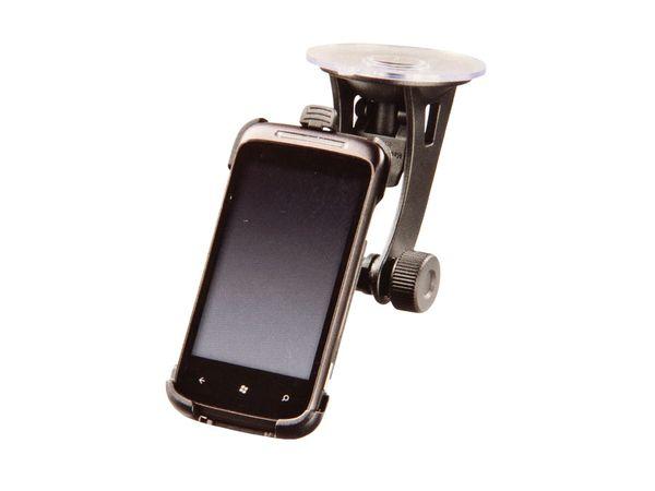 Smartphone-Halter für HTC MOZART HAMA 108193