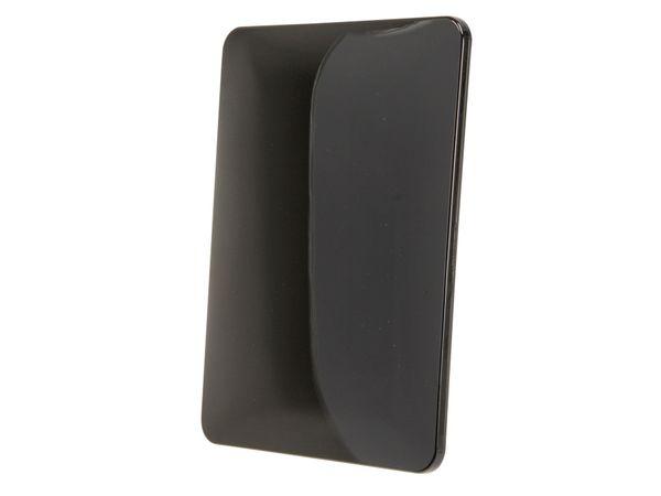Schutzcover für iPad HAMA 106363, schwarz