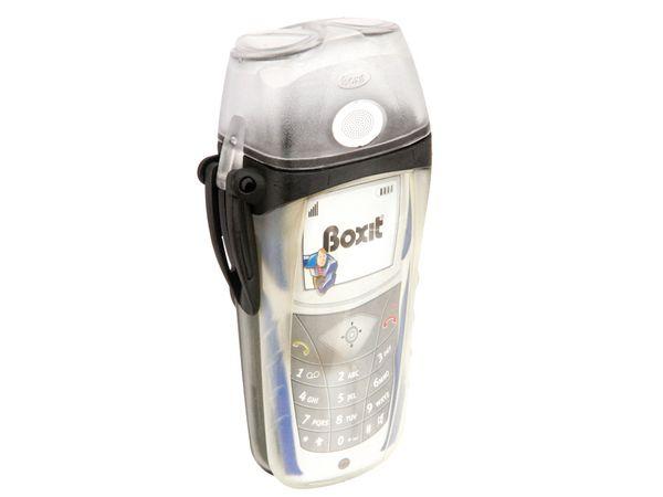 Handy-Aufbewahrungsbox BOXIT 5.1 SMALL CRYSTAL - Produktbild 1