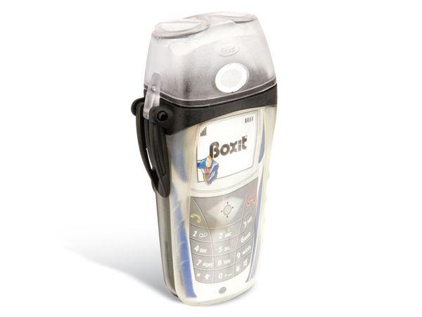 Handy-Aufbewahrungsbox BOXIT 5.1 TALL CRYSTAL - Produktbild 1