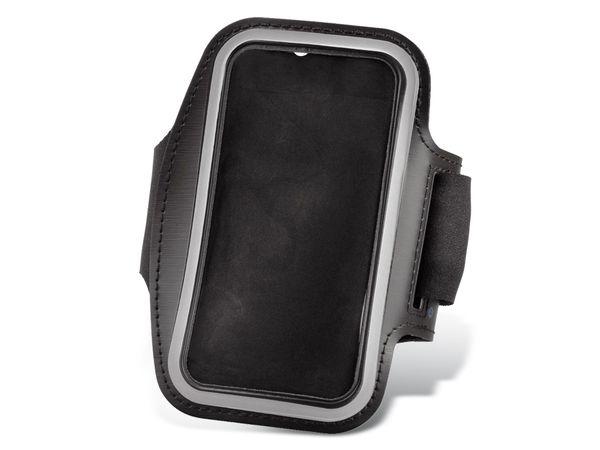 Handy-Sporthülle für SAMSUNG GALAXY S 4 HAMA ACTIVE, schwarz