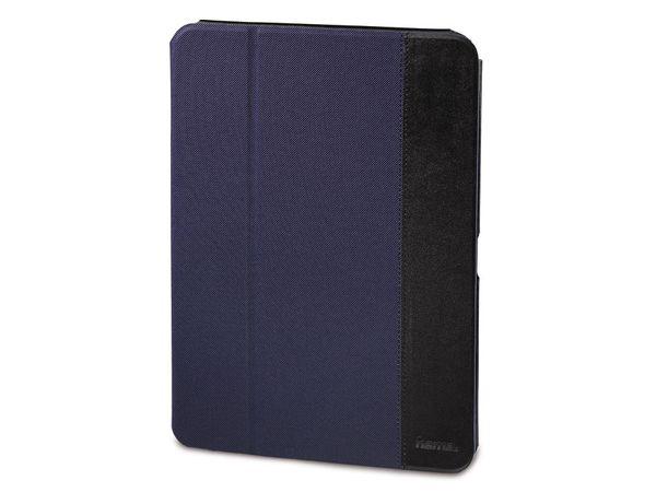 Tablet-Cover für SAMSUNG GALAXY TAB 2 7.0 HAMA FLIPCASE, blau