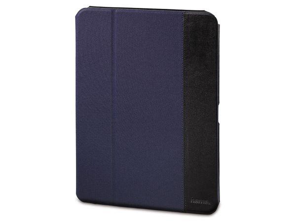 Tablet-Cover für SAMSUNG GALAXY TAB 10.1/10.1N/2 HAMA FLIPCASE, blau