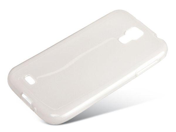 TPU Handy-Cover für SAMASUNG GALAXY S 4, transparent - Produktbild 1