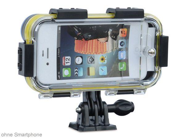 Handy-Sportkamera ACTIONCASE, für iPhone 5 - Produktbild 1