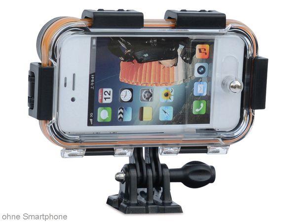 Handy-Sportkamera ACTIONCASE, für iPhone 4/4S - Produktbild 1