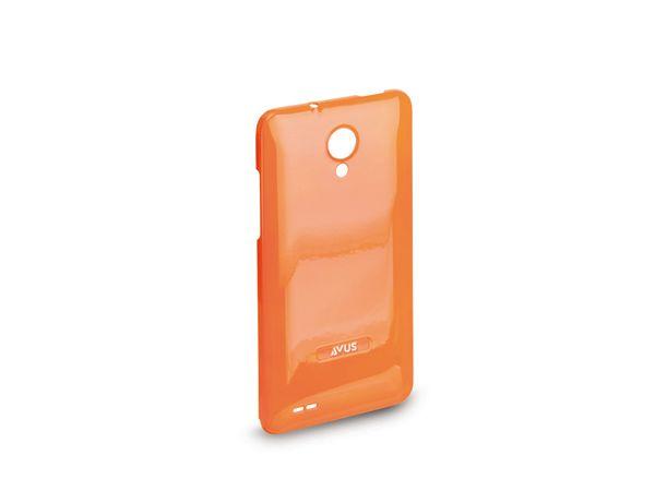 Wechsel-Cover für AVUS A24, orange - Produktbild 1