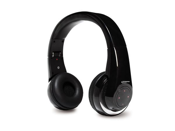 Bluetooth Headset TYPHOON TM003, Delight3D - Produktbild 1