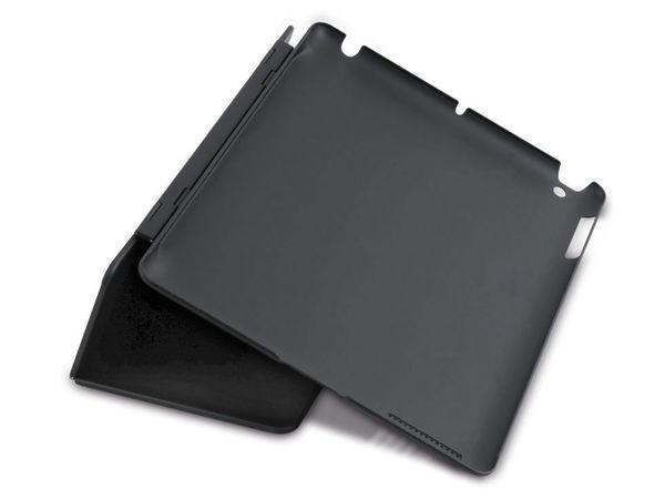 iPad 2 Schutzhülle mit Standfunktion RED4POWER