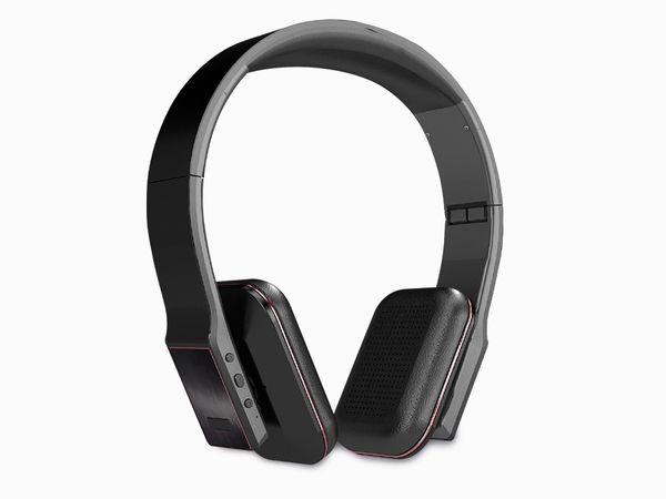 Bluetooth Headset I-ONIK BTH-033, schwarz