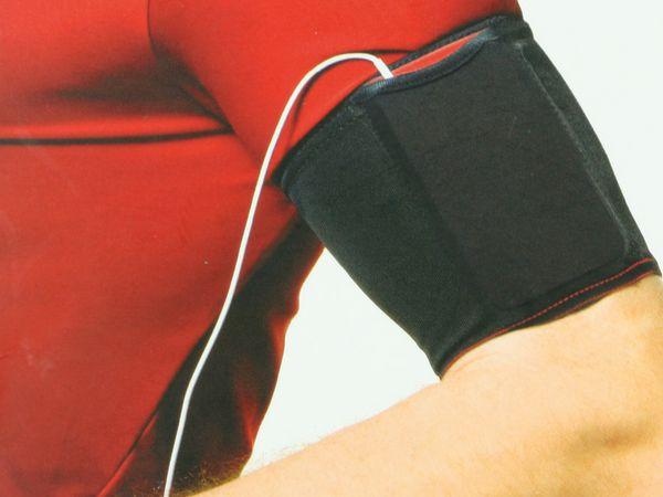 Sport-Handytasche PHILIPS DLV1009/17, Größe XXL - Produktbild 2