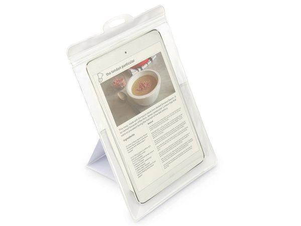"""Tablet-Schutzhülle 20 cm (7,9""""), mit Aufsteller"""