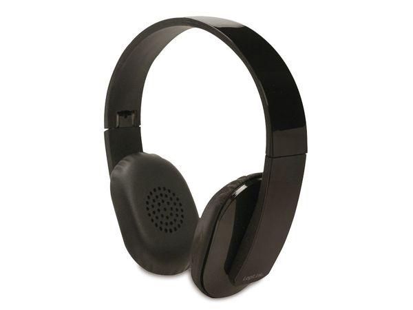 Bluetooth Headset LOGILINK BT0030 - Produktbild 1