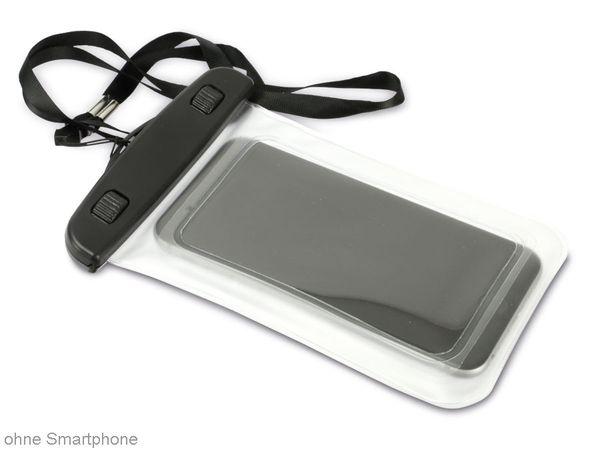 Universal-Tasche, wasserdicht, 11x18cm - Produktbild 1
