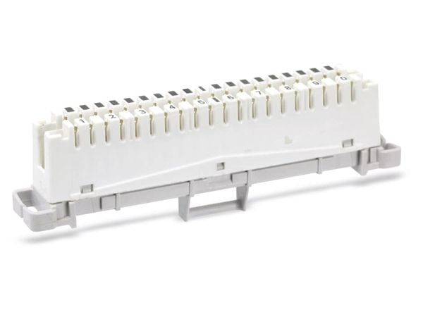 LSA Trennleiste DAYHOME LSA-10DA/T - Produktbild 1
