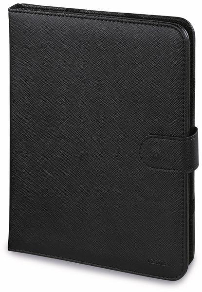 """Tablet-Tasche mit integrierter Tastatur HAMA 50468, 8"""", OTG, schwarz - Produktbild 3"""