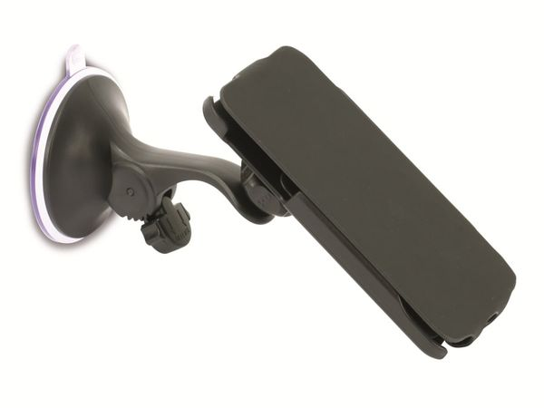 Smartphone-Halter HAMA 93813, für APPLE iPhone 5 - Produktbild 1