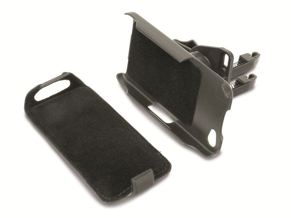 Smartphone-Halter HAMA 93814, für APPLE iPhone 4/4s - Produktbild 4