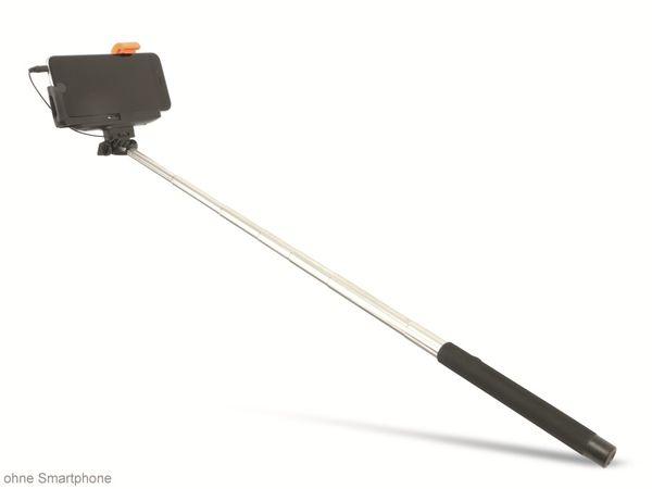 Selfie-Stick mit Fernauslöser RED4POWER R4-I018 - Produktbild 2