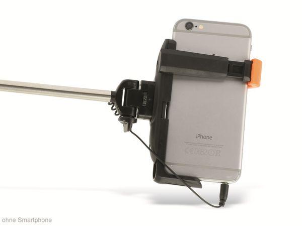 Selfie-Stick mit Fernauslöser RED4POWER R4-I018 - Produktbild 4