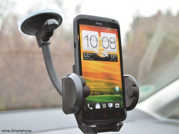 KFZ-Halterung für Smartphones FILMER 37.384