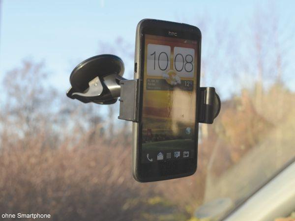 KFZ-Halterung für Smartphones FILMER 37.389