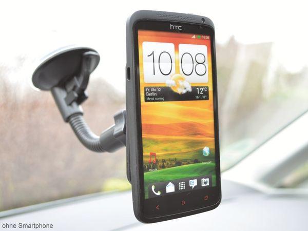 KFZ-Halterung für Smartphones FILMER 37.392 - Produktbild 1