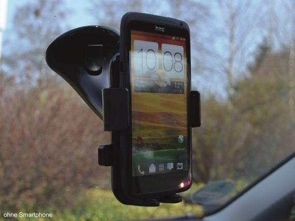 KFZ-Halterung für Smartphones FILMER 37.393