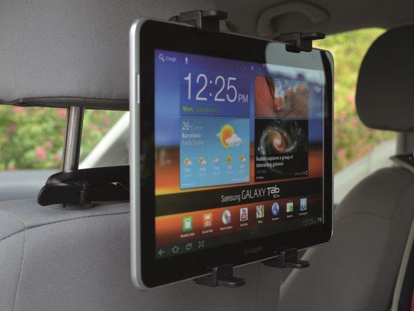 KFZ-Halterung für Tablet-PCs FILMER 37.385