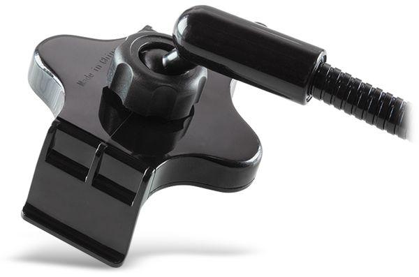 Smartphone KFZ-Halterung LOGILINK PA0121, 2x USB - Produktbild 3