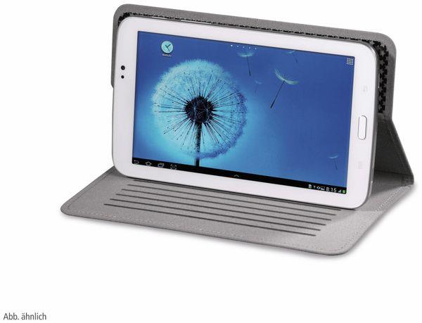 "Tablet-Cover HAMA Stick 126784, 8"", schwarz - Produktbild 2"