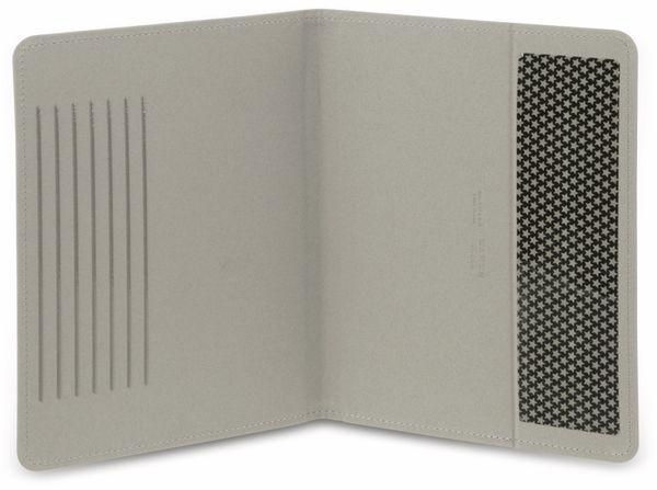 "Tablet-Cover HAMA Stick 126784, 8"", schwarz - Produktbild 5"