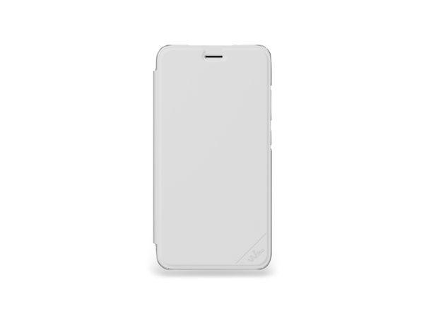 Handy-Tasche WIKO Jerry, weiß - Produktbild 1