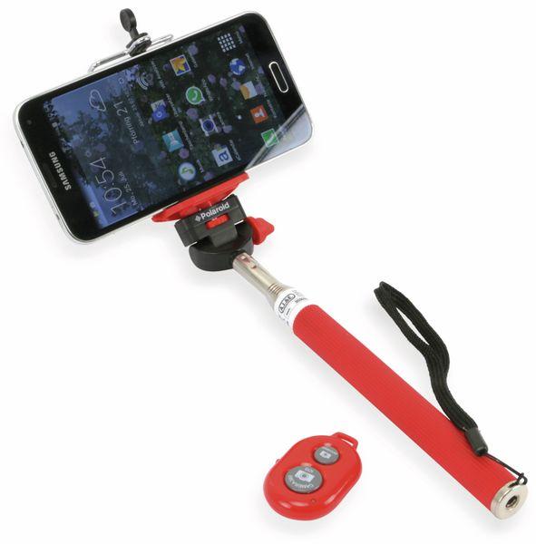 Bluetooth Selfie Stick POLAROID, mit Fernbedienung - Produktbild 1