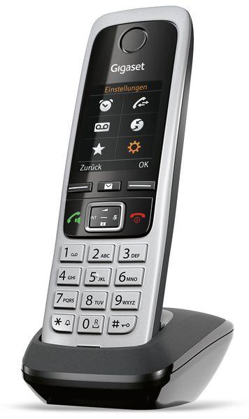 Schnurloses DECT-Telefon GIGASET C430HX