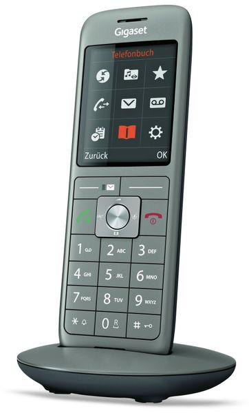 Schnurloses DECT-Telefon GIGASET CL660HX - Produktbild 1