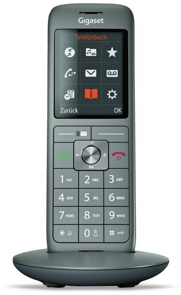Schnurloses DECT-Telefon GIGASET CL660HX - Produktbild 2