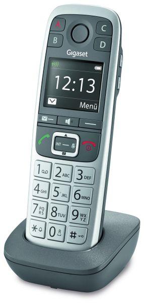 Schnurloses DECT-Telefon GIGASET E560HX - Produktbild 1