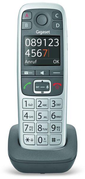Schnurloses DECT-Telefon GIGASET E560HX - Produktbild 2