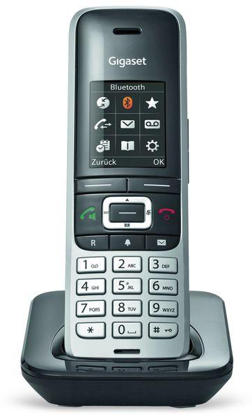 Schnurloses DECT-Telefon GIGASET S850HX - Produktbild 3