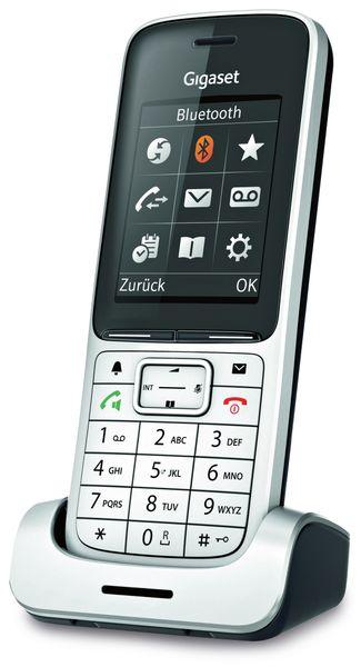 Schnurloses DECT-Telefon GIGASET SL450HX - Produktbild 1