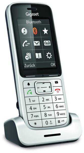 Schnurloses DECT-Telefon GIGASET SL450HX - Produktbild 2