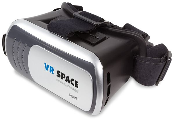 Virtual Reality Brille LOGILINK AA0088 - Produktbild 1